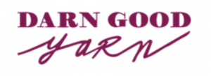 Darn God Yarn logo
